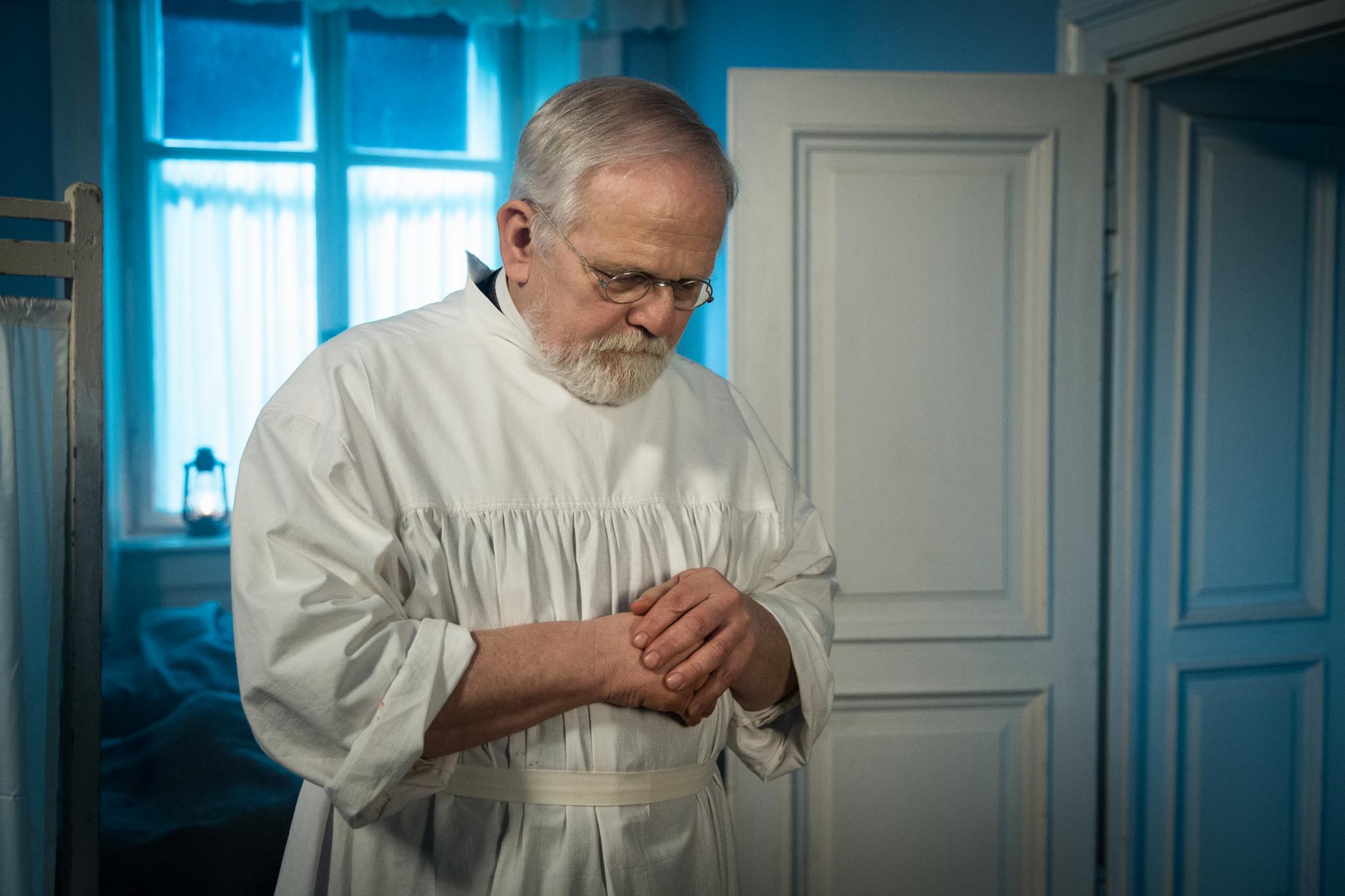 Staniaław Biczysko - Lekarz